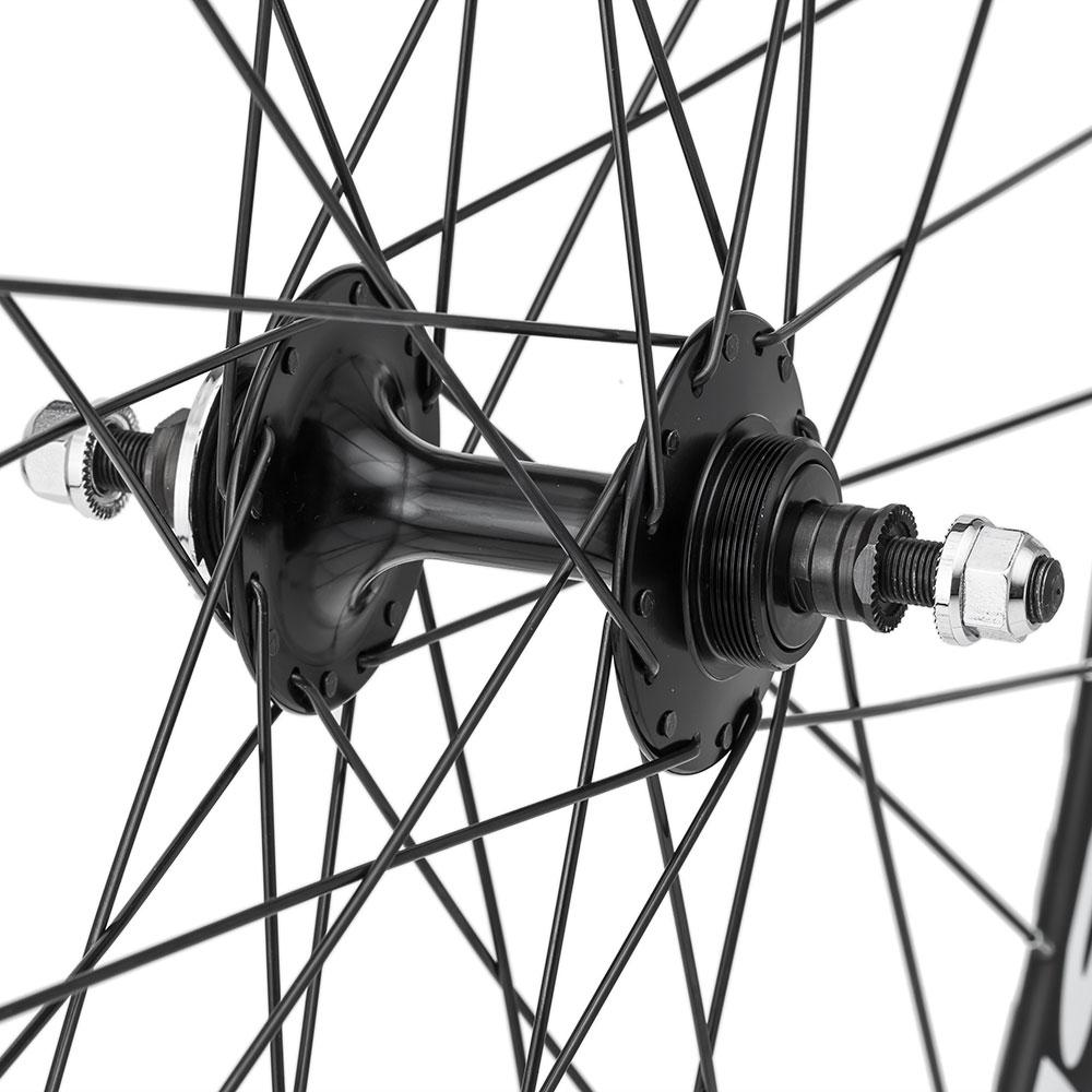 mozzo della ruota Fixie di Ambrosio Wheels
