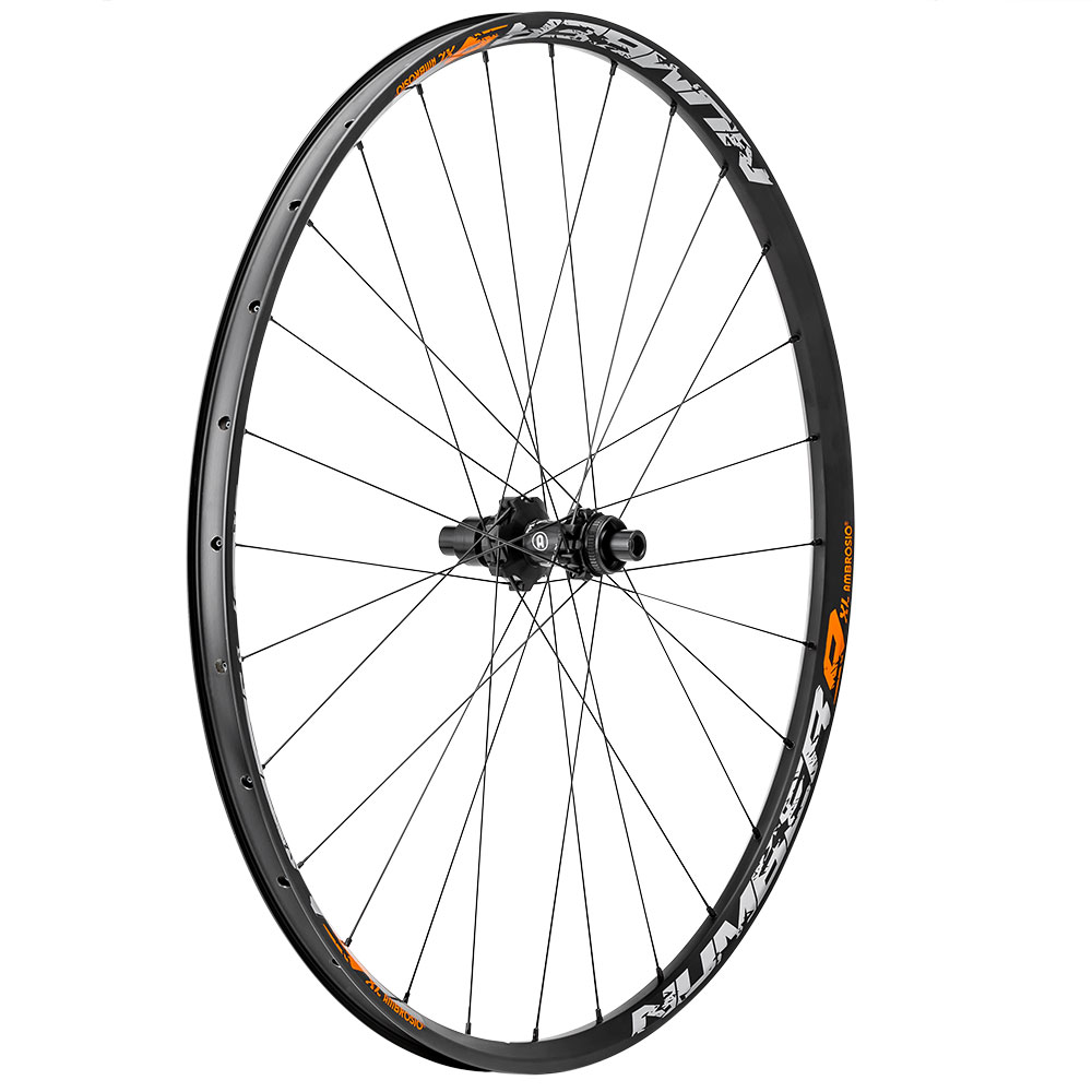 ruota Number 9 XL di Ambrosio Wheels