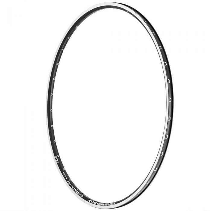 Excellight cerchio ambrosio wheels
