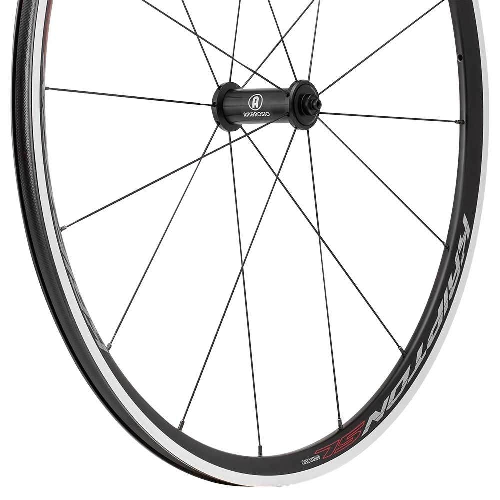 kriptonsl ruota ambrosio wheels