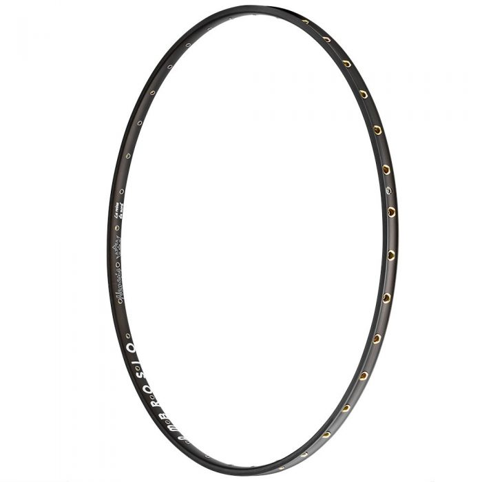 Nemesis cerchio ambrosio wheels