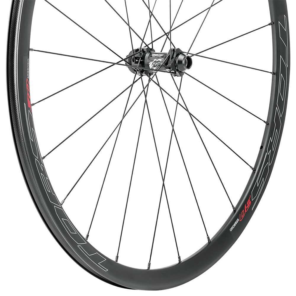 tors30 ruota ambrosio wheels