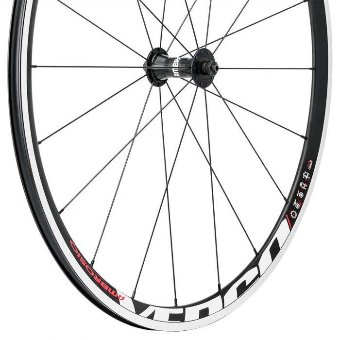 verso ruota ambrosio wheels
